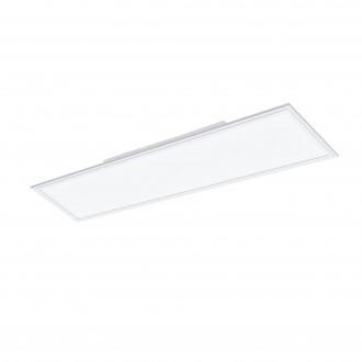 EGLO 98205   EGLO-Access-Salobrena Eglo stropne svjetiljke Access svjetiljka pravotkutnik daljinski upravljač jačina svjetlosti se može podešavati, sa podešavanjem temperature boje, timer, noćno svjetlo 1x LED 3900lm 2700 <-> 6500K bijelo