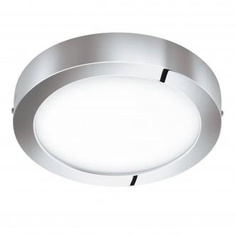 EGLO 98559   EGLO-Connect-Fueva Eglo zidna, stropne svjetiljke smart rasvjeta okrugli jačina svjetlosti se može podešavati, sa podešavanjem temperature boje, promjenjive boje, može se upravljati daljinskim upravljačem 1x LED 2800lm 2700 <-> 6500K IP