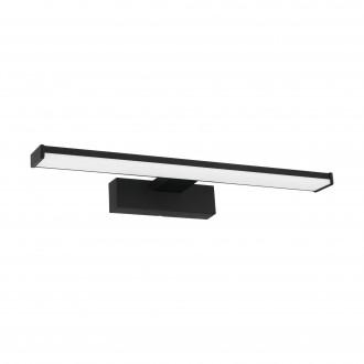 EGLO 98907   Pandella-1 Eglo zidna svjetiljka 1x LED 900lm 4000K IP44 crno, bijelo