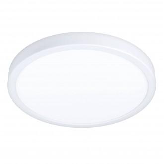 EGLO 99265   Fueva-5 Eglo zidna, stropne svjetiljke LED panel okrugli 1x LED 2300lm 3000K IP44 bijelo