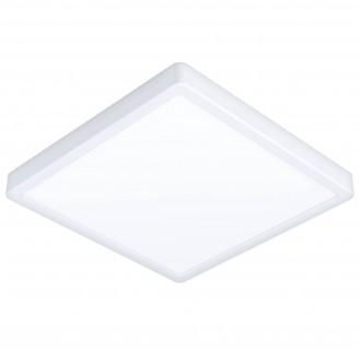 EGLO 99268   Fueva-5 Eglo zidna, stropne svjetiljke LED panel četvrtast 1x LED 2300lm 3000K IP44 bijelo