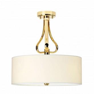 ELSTEAD BATH-FALMOUTH-SF-FG | Falmouth Elstead stropne svjetiljke svjetiljka 3x G9 960lm 3000K IP44 zlatno, krem, bijelo