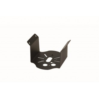 ELSTEAD C/BKT5 BLACK | Corner-Brackets Elstead zidna rezervni dijelovi, moztaža za ćošak crno