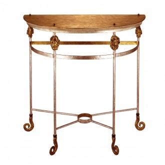 ELSTEAD FB/ARMORY CS/TBL | Elstead pribor stol ručno bojano antik zlato