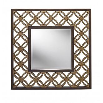 ELSTEAD FE/REMY MIRROR | Remy-EL Elstead zrcalo pribor antik zlato, zrcalo