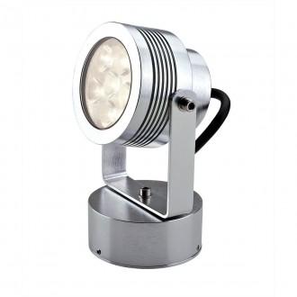 ELSTEAD GZ-ELITE3-L   Bronze-Elite-Fusion Elstead zidna, stropne svjetiljke svjetiljka elementi koji se mogu okretati 6x LED 600lm 3000K IP54 eloksirani aluminijum, crno