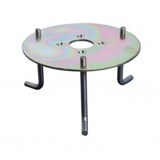 ELSTEAD GZ/ROOT A | Elstead element za fiksiranje - beton rezervni dijelovi namjenjeno za primorje UV cink
