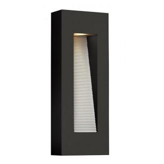 ELSTEAD HK-LUNA-M-SK | Luna-EL Elstead zidna svjetiljka 2x GU10 620lm 3000K IP44 crno
