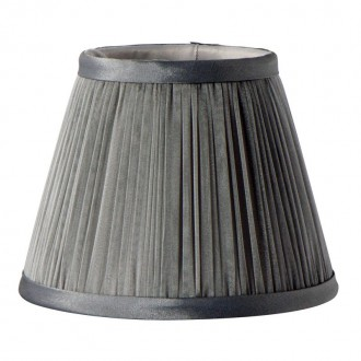 ELSTEAD LS200 | Clip-Shades Elstead sjenilo sijenilo ručna izrada sivo, bijelo