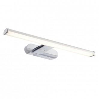 ENDON 76657 | Moda-EN Endon zidna svjetiljka 1x LED 600lm 4000K IP44 krom, acidni