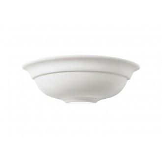 ENDON UG-WB-G | Hillside Endon zidna svjetiljka 1x E27 bijelo