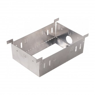 FANEUROPE I-ARIEL-RM1-BOX   Ariel-FE Faneurope ugradbena svjetiljka InTec može se bojati