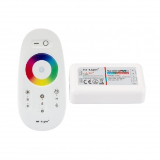 FANEUROPE LED-CONTROL-RGBW | InTec-Accesories Faneurope