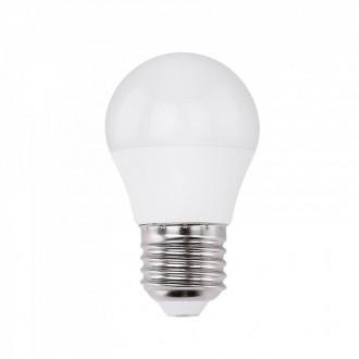 GLOBO 10562DC | E27 5W -> 35W Globo LED izvori svjetlosti izvor svjetla - max 300 °C 400lm 4000K jačina svjetlosti se može podešavati