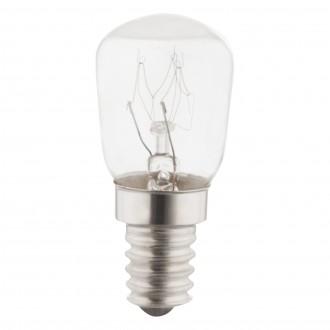 GLOBO 11416B | E14 15W Globo žarulja kuhinjska peć - max 300 °C 2700K