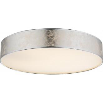 GLOBO 15188D2 | Amy-I Globo stropne svjetiljke svjetiljka 1x LED 2200lm 3000K poniklano mat, srebrno