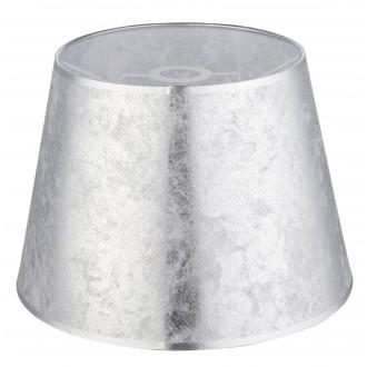 GLOBO 15188S3 | Amy-I Globo sjenilo sijenilo srebrno