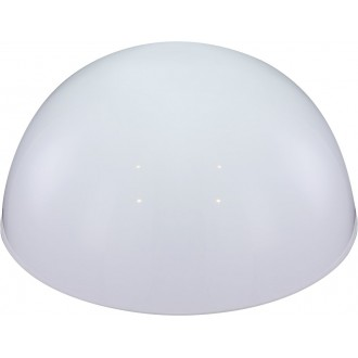 GLOBO 33776 | Soglo111 Globo zidna svjetiljka solarna baterija 4x LED IP44 bijelo