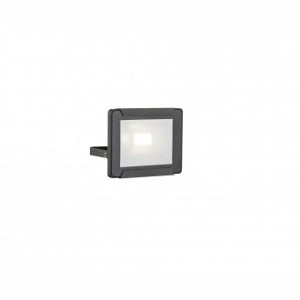 GLOBO 34009 | Urmia Globo reflektor svjetiljka elementi koji se mogu okretati 1x LED 800lm 4000K IP65 crno