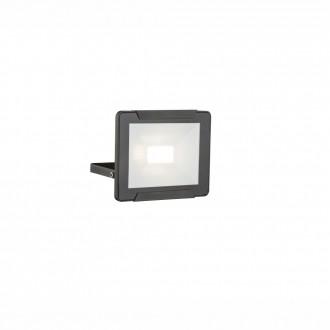GLOBO 34010 | Urmia Globo reflektor svjetiljka elementi koji se mogu okretati 1x LED 1600lm 4000K IP65 crno