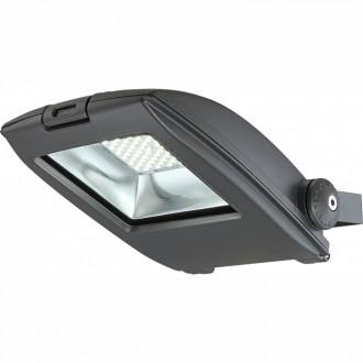 GLOBO 34220 | Projecteur-I Globo reflektor svjetiljka elementi koji se mogu okretati 1x LED 3000lm 6500K IP65 tamno sivo, prozirno
