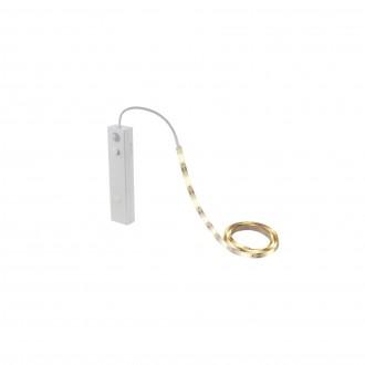 GLOBO 38980 | Light-Tube-I Globo svijetleća cijev svjetiljka sa senzorom 30x LED 140lm 4000K bijelo