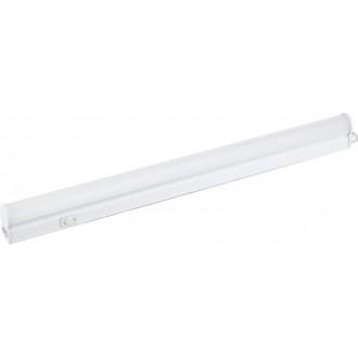 GLOBO 42000-8N | Cake Globo nadgradivo svjetiljka s prekidačem 1x LED 840lm 4000K bijelo