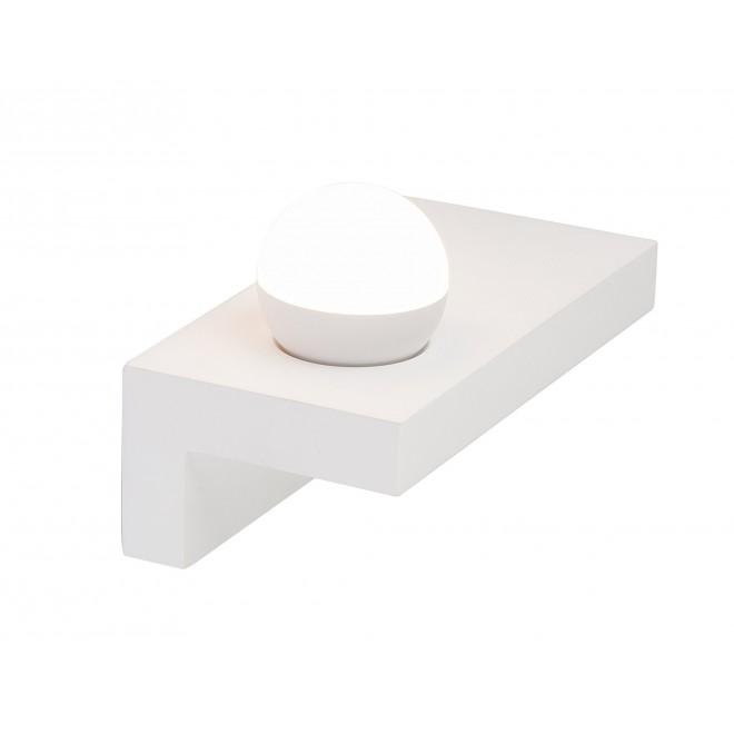 GLOBO 55010-W3 | Christine-Timo Globo zidna svjetiljka 1x LED 730lm 3000K bijelo