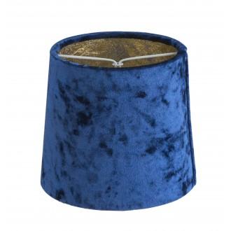 GLOBO S10BG | Paco Globo sjenilo sijenilo tamno plavo, zlatno