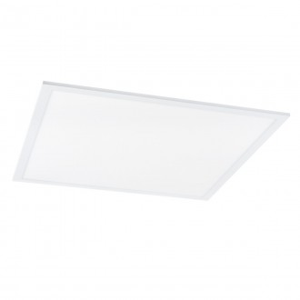 ITALUX EB940 4000K 48W | Montana-IT Italux spušteni plafon, visilice LED panel 1x LED 4200lm 3000K bijelo
