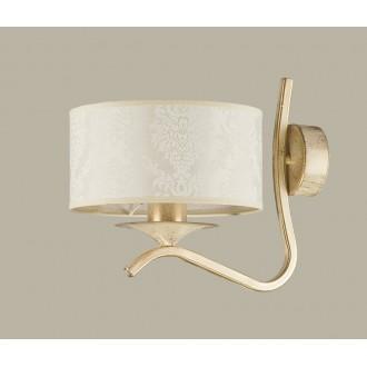 JUPITER 1276 KS K EC | Kaszmir Jupiter zidna svjetiljka 1x E27 ecru, krem