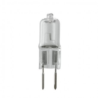 KANLUX 10730 | GY6.35 20W Kanlux kapsula halogen žarulja premium 330lm 2700K