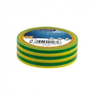 KANLUX 1277 | Kanlux izolir traka 20 m žuto, zeleno