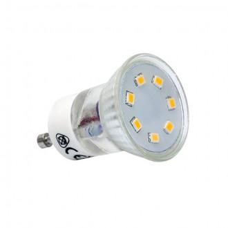 KANLUX 14946 | GU10 2,2W -> 19W Kanlux spot LED izvori svjetlosti MINI 180lm 3000K 120° CRI>80