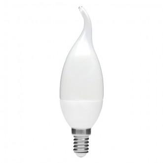 KANLUX 19310 | E14 3W -> 22W Kanlux dekorativna plamen FC38 LED izvori svjetlosti SMD 210lm 3000K