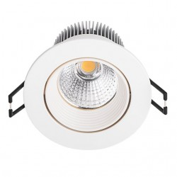 LED downlighteri
