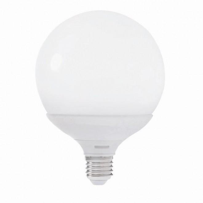 KANLUX 22570 | E27 14W -> 77W Kanlux velika kugla G120 LED izvori svjetlosti SMD 1100lm 3000K 220°