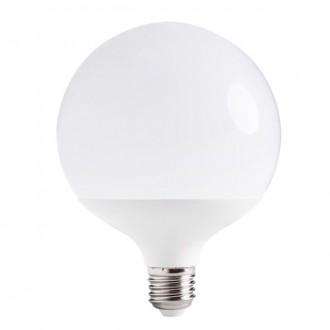 KANLUX 22572 | E27 16W -> 115W Kanlux velika kugla G120 LED izvori svjetlosti SMD 1800lm 3000K 220°
