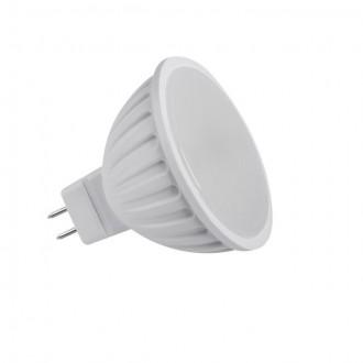 KANLUX 22704   MR16 / GU5.3 5W -> 33W Kanlux spot LED izvori svjetlosti SMD 370lm 3000K 120°
