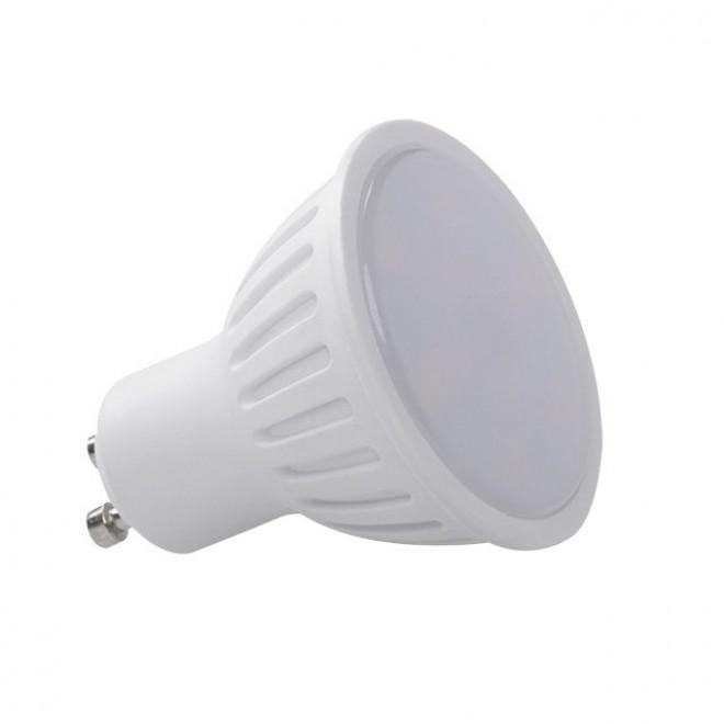 KANLUX 22708   GU10 1,2W -> 10W Kanlux spot LED izvori svjetlosti SMD 90lm 3000K 120°