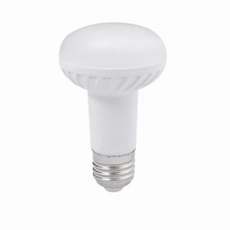 KANLUX 22732 | E27 8W -> 48W Kanlux R63 spot LED izvori svjetlosti SMD 600lm 3000K 110°