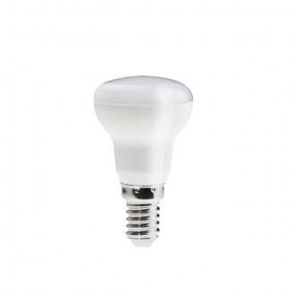 KANLUX 22735 | E14 6W -> 41W Kanlux R50 spot LED izvori svjetlosti SMD 480lm 3000K 120°