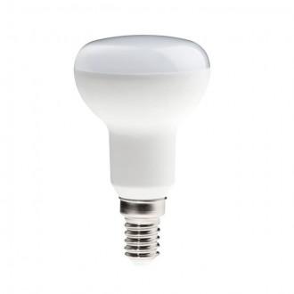 KANLUX 22736 | E14 6W -> 41W Kanlux R50 spot LED izvori svjetlosti SMD 480lm 4000K 120°