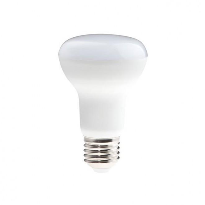 KANLUX 22738 | E27 8W -> 50W Kanlux R63 spot LED izvori svjetlosti SMD 640lm 4000K 120°