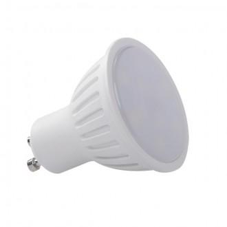 KANLUX 22820 | GU10 7W -> 43W Kanlux spot LED izvori svjetlosti SMD 520lm 5300K 120°