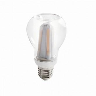 KANLUX 22864 | E27 7W -> 57W Kanlux obični A60 LED izvori svjetlosti SMD 750lm 3000K 300°