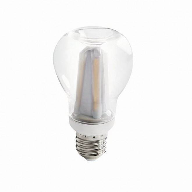 KANLUX 22865 | E27 7W -> 57W Kanlux obični A60 LED izvori svjetlosti SMD 750lm 4000K 300°