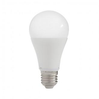 KANLUX 22911 | E27 12W -> 77W Kanlux obični A60 LED izvori svjetlosti TRIColor 1100lm 2700 - 4000 - 6500K sa podešavanjem temperature boje 200° CRI>80