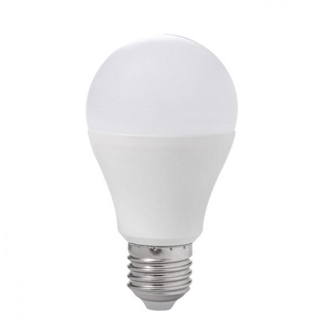 KANLUX 22940 | E27 6,5W -> 42W Kanlux obični A60 LED izvori svjetlosti SMD 500lm 3000K 200° CRI>80