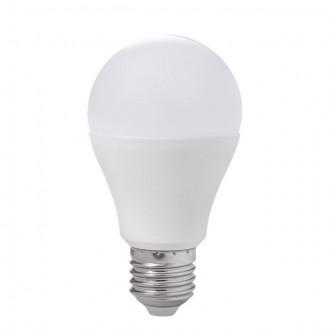 KANLUX 22950 | E27 9,5W -> 60W Kanlux obični A60 LED izvori svjetlosti SMD 800lm 3000K 200° CRI>80